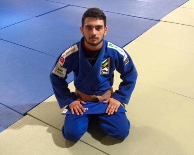 Sem incentivo, judoca troca Amapá pelo Piauí