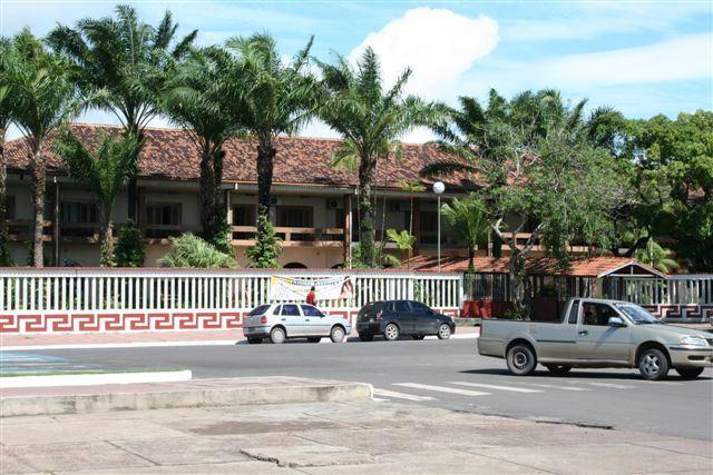 Hóspedes são baleados dentro de hotel em Macapá