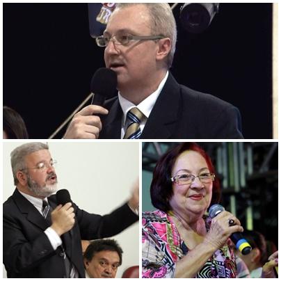 Lista de candidatos em Macapá tem 3 milionários; veja quem são