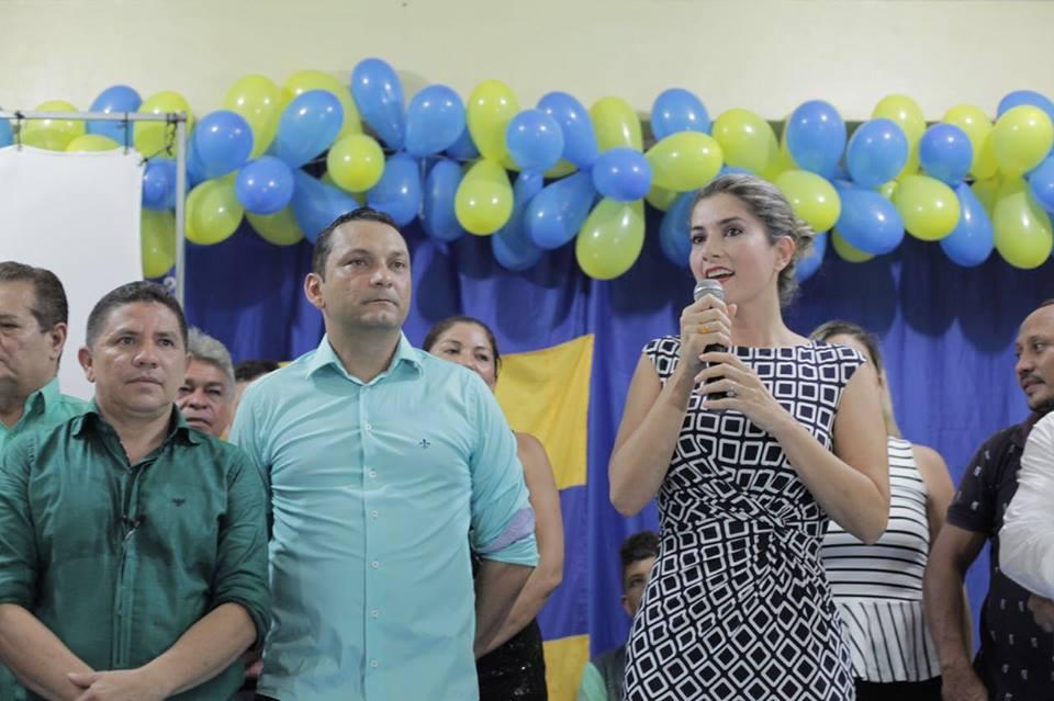 Entidades condenam ataques de deputada suplente à imprensa do Amapá