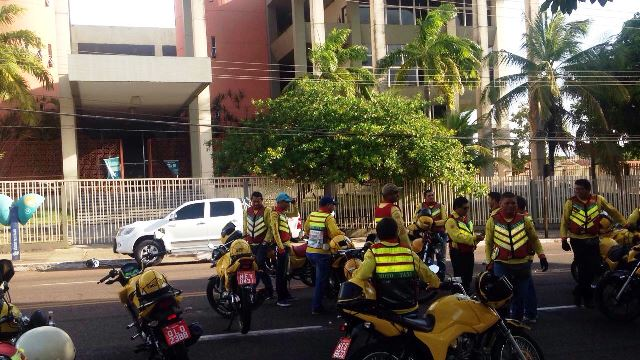 DJ que causou morte mototaxista vai continuar preso
