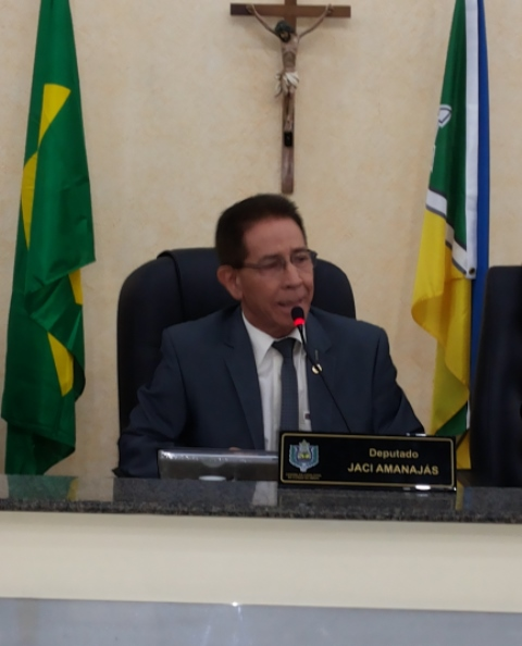 Justiça mantém bloqueio de bens do novo presidente da Assembleia Legislativa