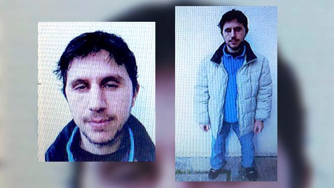 Suspeito de terrorismo visto na fronteira com a Guiana é preso