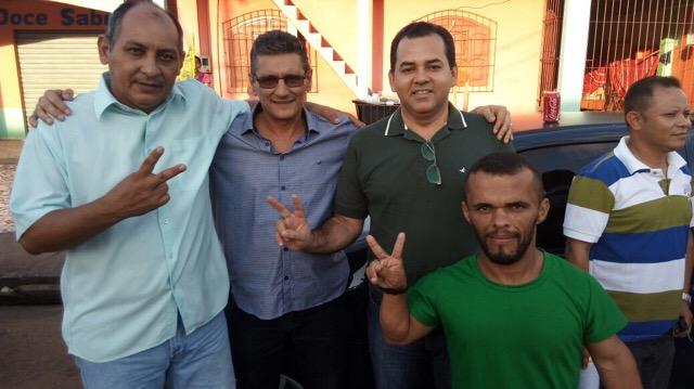 PRTB lança candidatura de Elias Real para a prefeitura de Santana
