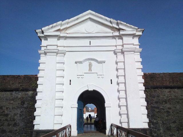 Visitantes afirmam sentir 'presenças' sobrenaturais na Fortaleza de São José