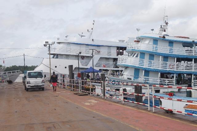 Porto de Santana: lugar de recomeços e oportunidades
