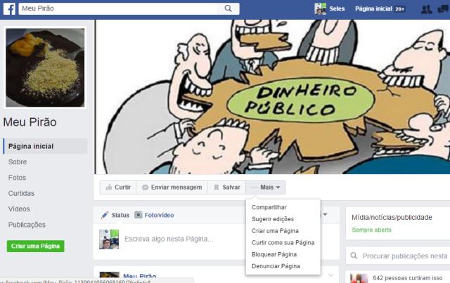 Facebook é condenado a retirar postagens ofensivas a candidata