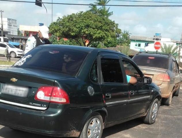Veículos adulterados são descobertos por policiais durante capacitação