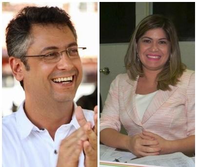 Ibope: Clécio mantém liderança, e Aline assume 2º lugar