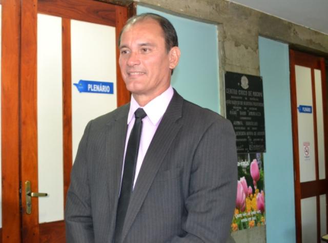 Calandrini deve assumir a Secretaria de Saúde