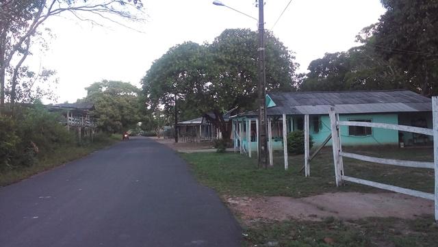 Associação quer frear distribuição de lotes em área quilombola