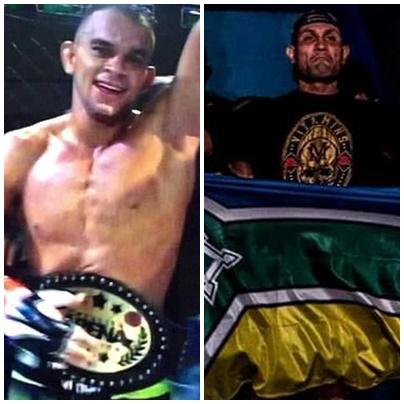 Amapá tem dois campeões no Fatality Arena 9