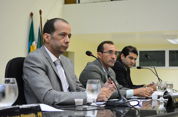 Presidente da Câmara de Santana morre aos 37 anos