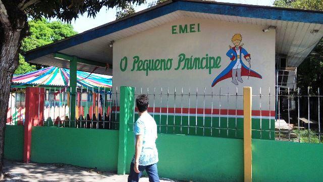 Depois de furto, escola tradicional de Macapá suspende aulas