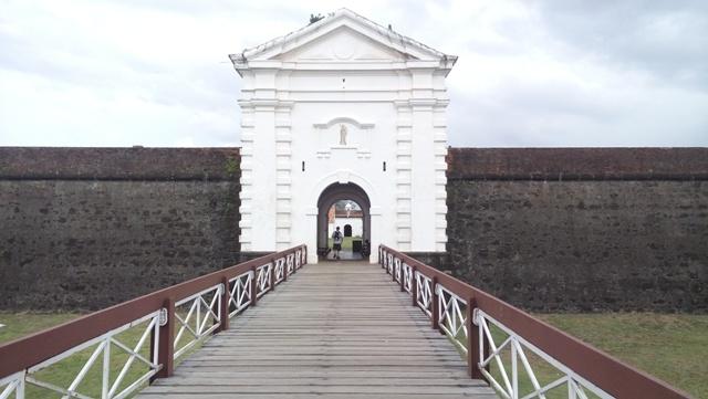 Domingo: Fortaleza de São José comemora aniversário com programação; veja