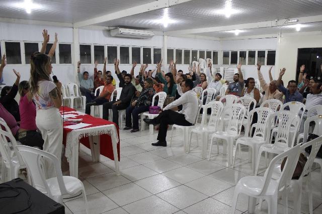 Bancários do Amapá aderem à greve nacional