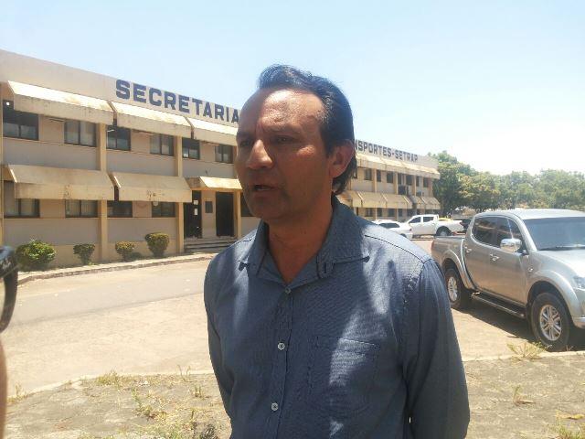 Justiça desbloqueia bens de Jorge Amanajás