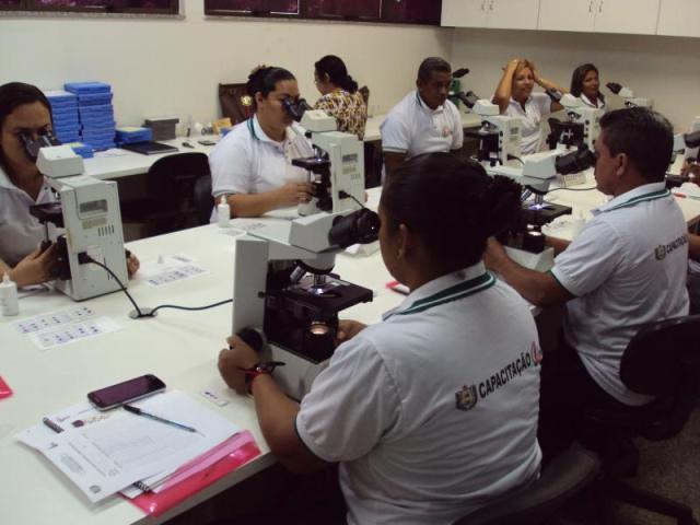 Amapá passa a fazer diagnóstico do Zika Vírus