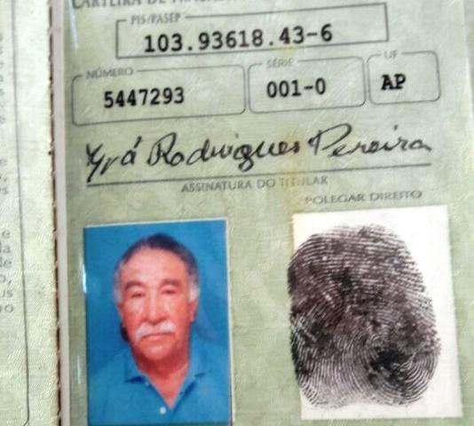 Ancião foi torturado antes de morrer, diz polícia