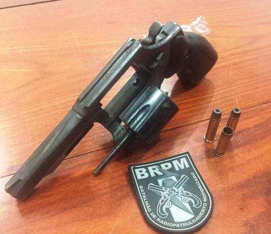 Líder de gangue é morto em troca de tiros com o BRPM