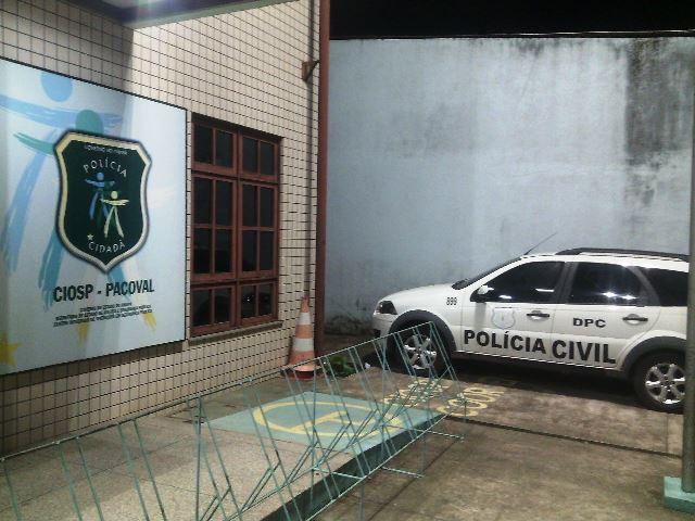 Bandidos roubam R$ 100 mil de agência no Centro