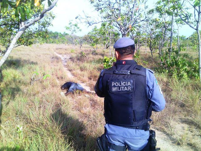 Desaparecido há 3 dias, jovem é encontrado morto
