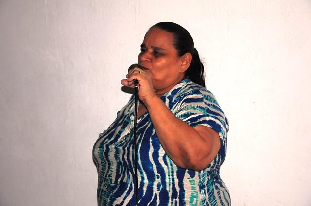 Dona Luzair queria ver catedral da Assembleia de Deus concluída