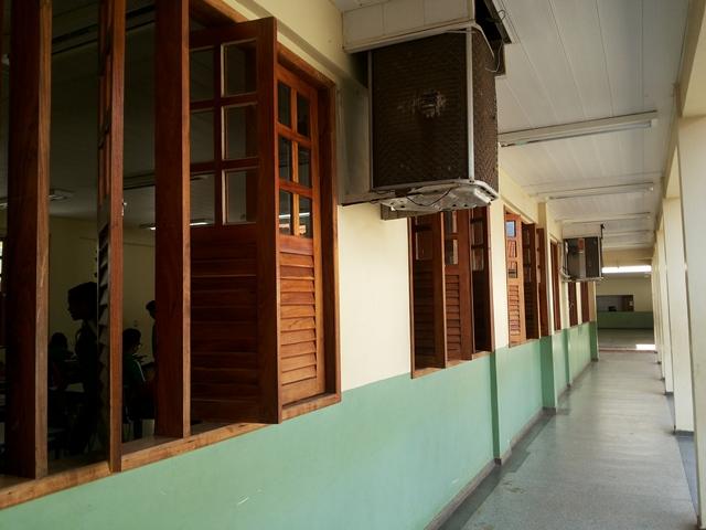 Depois de 6 anos, obra da Escola Mário Quirino será finalizada