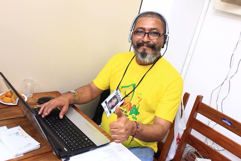 Morre o jornalista Tãgaha Soares