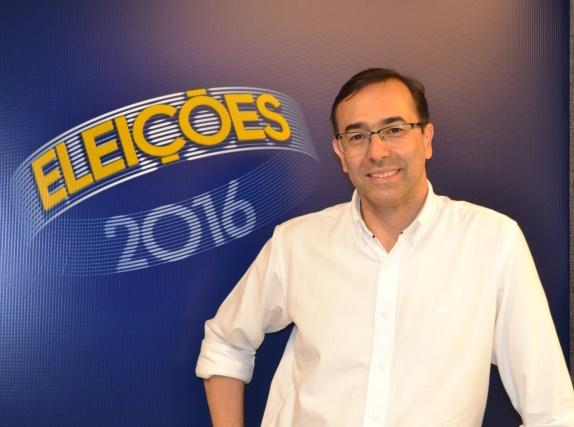 Debate da TV Amapá será mediado por jornalista do RJ