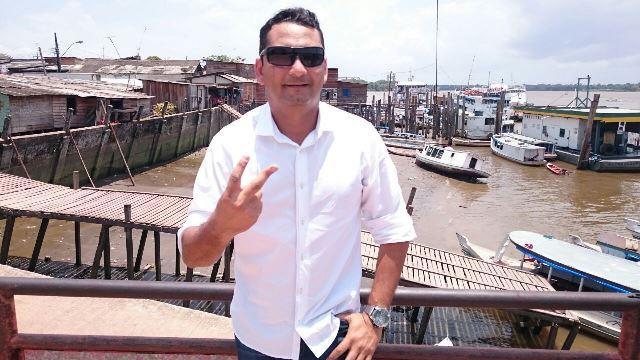 Porto e serviços básicos são prioridades do novo prefeito de Santana