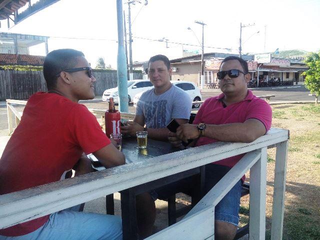 """Sem a """"lei seca"""", donos de bares comemoraram o movimento"""