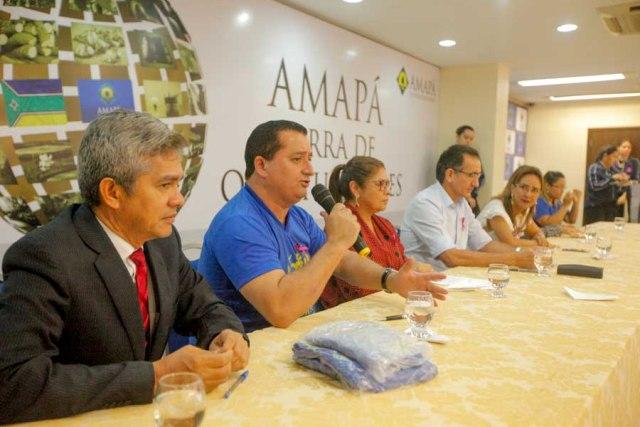 GEA repassa mais de R$ 1 milhão para APAE Macapá