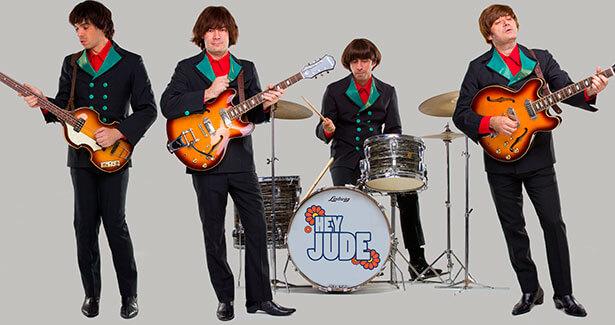 Banda cover dos Beatles elogiada pela crítica toca em Macapá