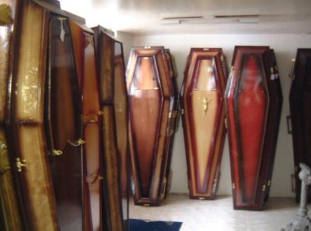 PMM diz que auxílio-funeral estará disponível em 6 dias