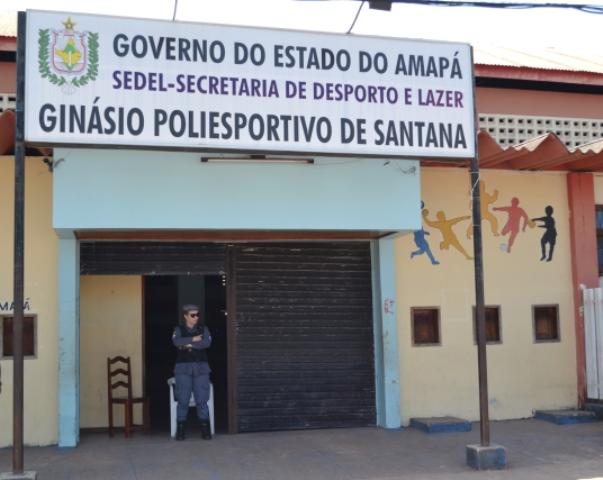 Em Santana, 10 pessoas são suspeitas de crime eleitoral