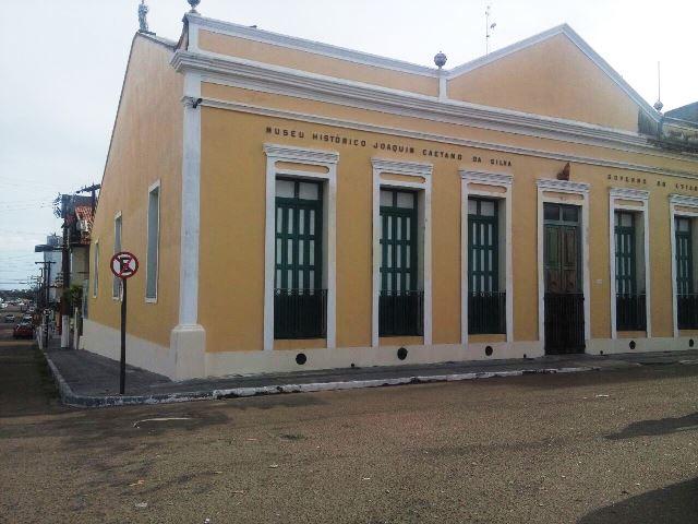 Museu fechado desde 2014 não tem previsão para reabrir