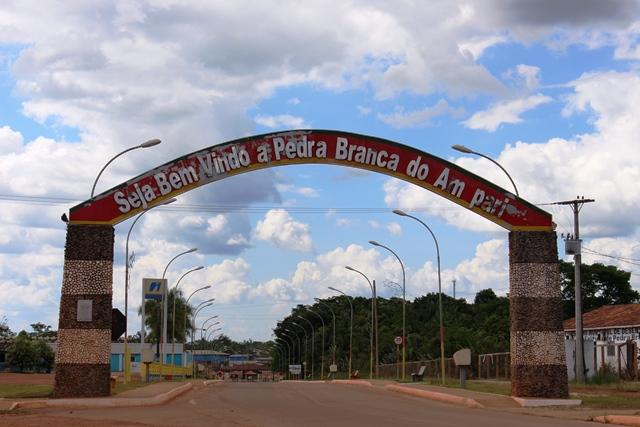 "Festival da Banana marca ""virada"" na economia de Pedra Branca"