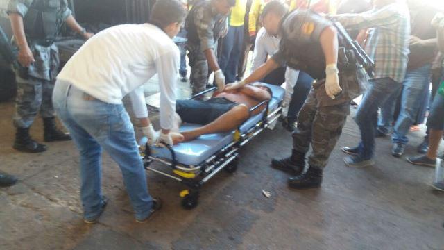 Um dos maiores traficantes do AP morre em troca de tiros com o Bope
