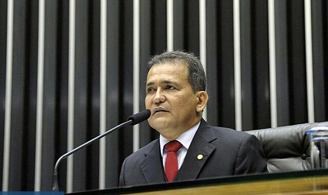"""Reátegui diz que PEC 241 virou """"fla-flu ideológico"""""""