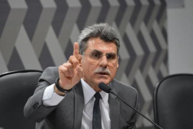 MDB rejeita intervenção, mas diz que Fátima será candidata