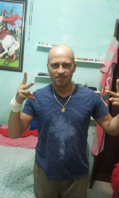 Paciente com câncer reclama da falta de medicamento na Unidade de Oncologia
