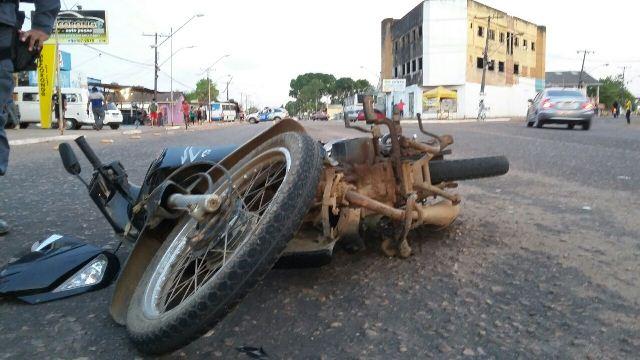 Santana: 100 mil habitantes, acidentes e apenas 2 semáforos