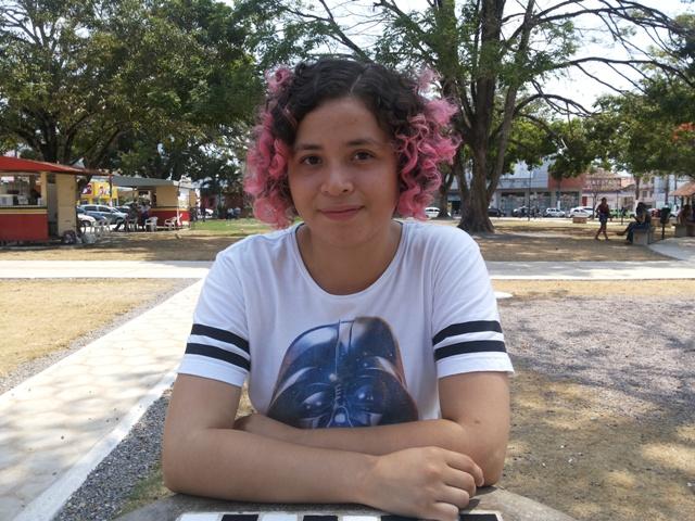 Estudante amapaense vai conhecer a Casa Branca
