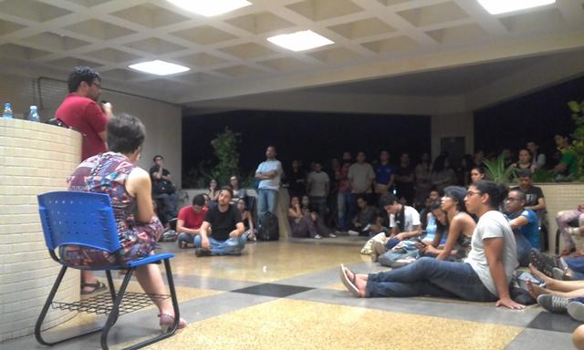 Estudantes iniciam ocupação na Unifap