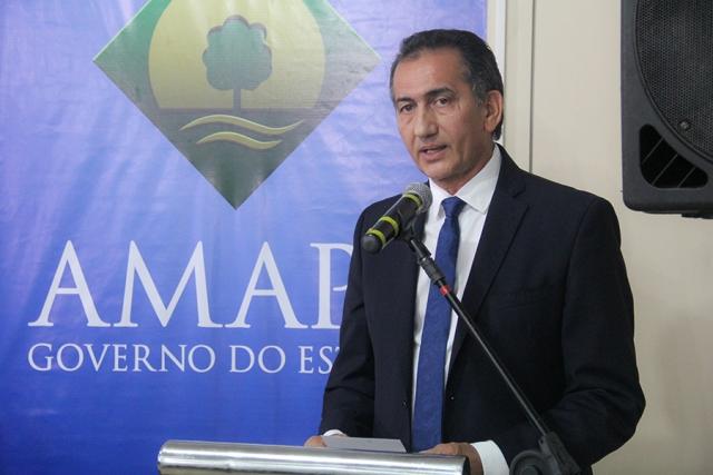 Criação de fundo garante pagamento integral do funcionalismo, diz GEA