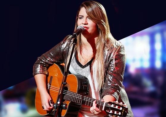 Marília Mendonça faz show em Macapá