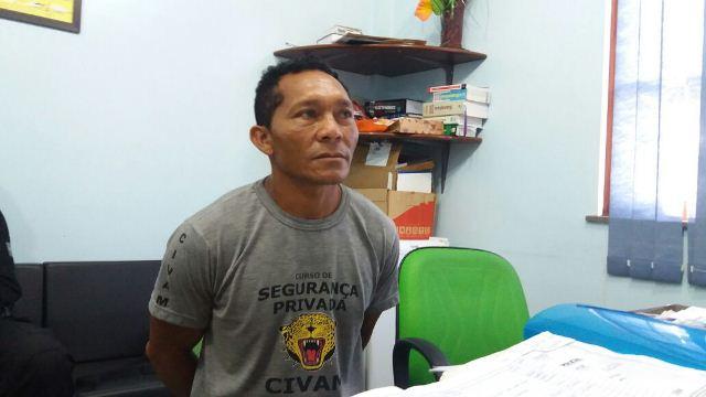 Condenado por matar sogro é preso 7 anos depois