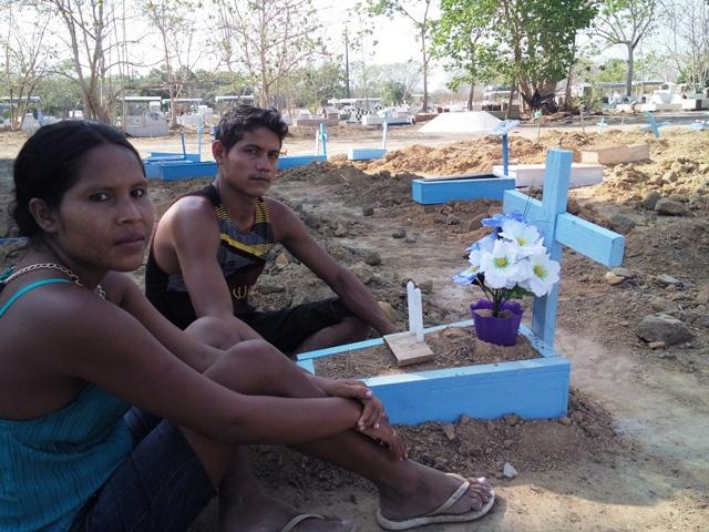 Finados: Menores e fetos são quase 50% dos sepultados em cemitério