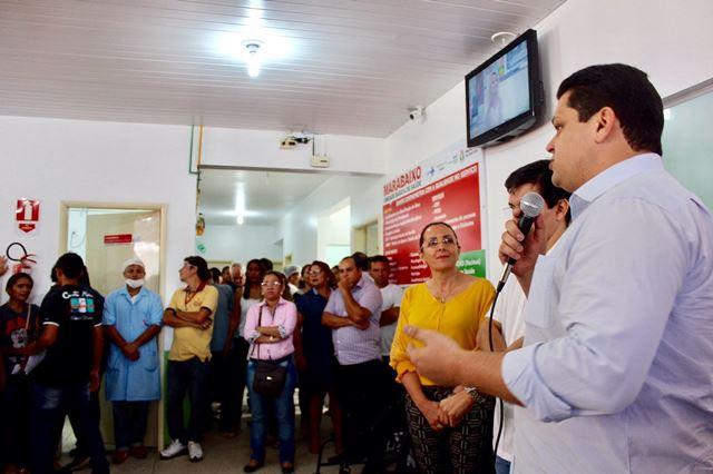 Construção e reforma de unidades de saúde vão custar R$ 5 milhões